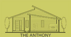 The Anthony - 3 bedrooms
