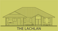 The Lachlan - 3 bedrooms