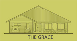 The Grace - 4 bedrooms
