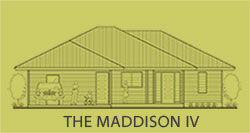 The Maddison IV - 4 bedrooms