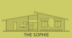 The Sophie - 4 bedrooms